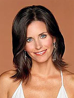 Courteney Bass Cox Arquette